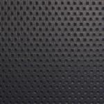 Fantasia Perforated: Black
