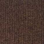 Polyprop Ribbed: 04 - Brown