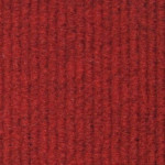 Polyprop Ribbed: 05 - Red