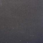 Platform Cloth: 03 - Black