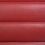 Fluted: Plain Red 2