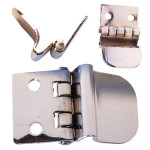 02: 1657 - Chrome Window Clip