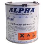 Adhesive - 02: AF176