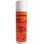adhesive - culverhouse spray