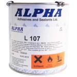 adhesive - 01: l107