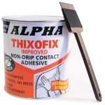 adhesive - 06: thixofix