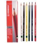 02: Pencils