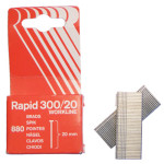 Staples: 06 - Rapid 83 Brads