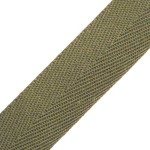 03: Cotton Webbing - Olive Drab 1