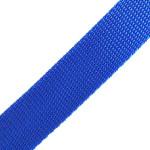 Polyprop Webbing: 04 - Blue 1