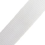 Polyprop Webbing: 02 - White 1