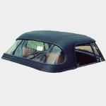 Hoods: 12 - MG Midget MKII (1962)