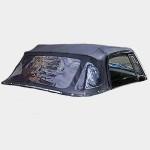 Hoods: 14 - MG Midget MKIV