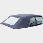 Hoods: 03 - VW Golf MKI